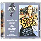Captain Blood And Other Film Music [Spanish Import]