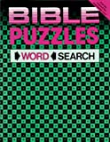 img - for BIBLE PUZZLES -- WORD SEARCH by Corley, Monte, Roy J. Nichols, Monte Corley (1988) Paperback book / textbook / text book