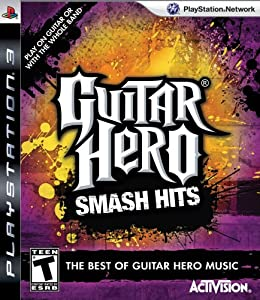Buy Amazon.com: Guitar Hero Smash Hits: Playstation 3: Video Games