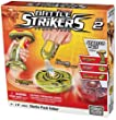 Magnext Battle Strikers Turbo Tops Series 2 #29446 Cobra Starter Pack