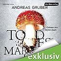 Todesmärchen (Sneijder & Nemez 3) Audiobook by Andreas Gruber Narrated by Achim Buch