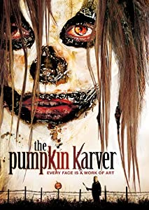 The Pumpkin Karver by Millennium