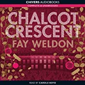 Chalcot Crescent | [Fay Weldon]