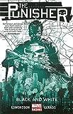 Nathan Edmondson The Punisher Volume 1: Black and White