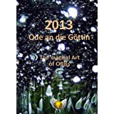 "Kalender 2013 The magical Art of Orbs - Ode an die G�ttin!von ""Eva-Maria Ammon"""
