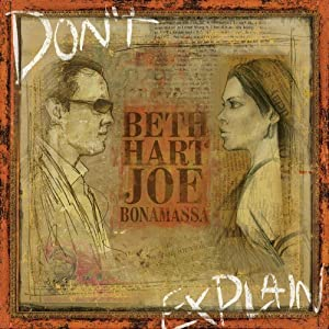 Don't Explain by J&R Adventures