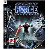 Star Wars: The Force Unleashed (PS3)by Activision