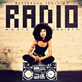 CD - Radio Music Society von Esperanza Spalding