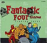 FANTASTIC FOUR ARCHIVES (ファンタスティックフォー)トレーディングカード