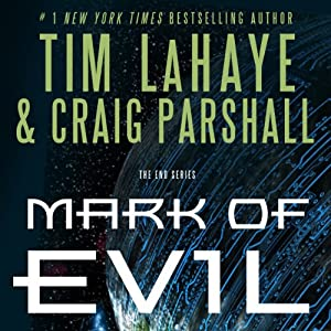 Mark of Evil | [Craig Parshall, Tim LaHaye]