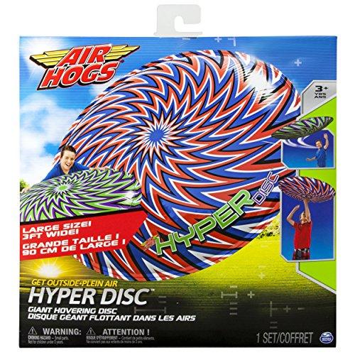 Air Hogs Air Hogs Hyper Disc, Spiral