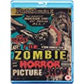 The Zombie Horror Picture Show [Blu-ray] [2014]