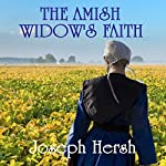 The Amish Widow's Faith Boxed Set 1-4 | Joseph Hersh