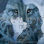 Dagger Heart: The Odin Blood Series, Book 1 | Ronnell D. Porter