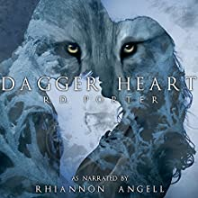 Dagger Heart: The Odin Blood Series, Book 1 (       UNABRIDGED) by Ronnell D. Porter Narrated by Rhiannon Angell