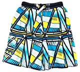 Nautica Boys Blue N83 Swim Short Trunk