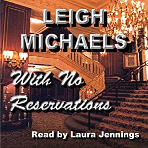 With No Reservations | [Leigh Michaels]