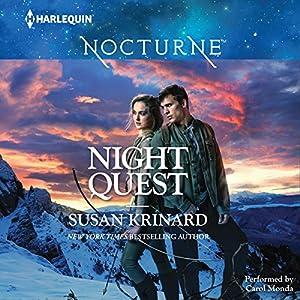 Night Quest Audiobook