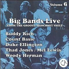 The Woody Herman Band!