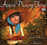 Apple Picking Time (Dragonfly Books) (0517885751) by Michele B. Slawson