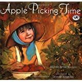 Apple Picking Timeby Michele B. Slawson