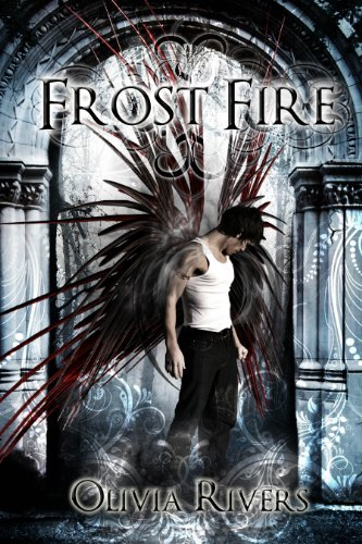 Frost Fire (Tortured Elements) by Olivia Rivers