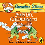 Geronimo Stilton, Book 6: Paws Off, Cheddarface! | Geronimo Stilton