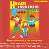 Various Various - Heads, Shoulders, Knees and Toes: Ages F