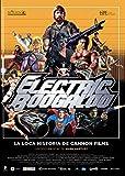 Electric Boogaloo: La loca historia de Cannon Films [DVD]