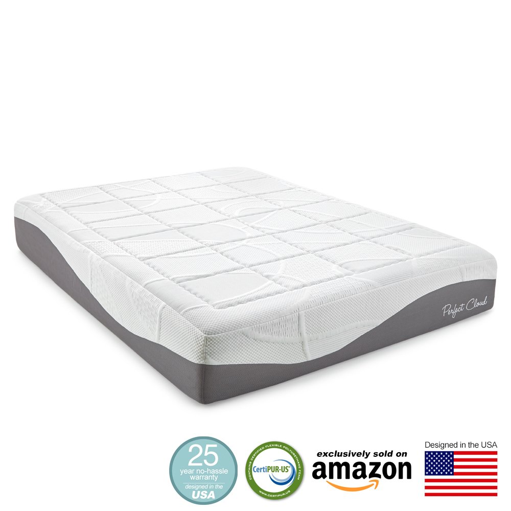 Top 10 best memory foam mattresses buying guide 2016 2017 for Best foam mattress