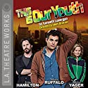 This Is Our Youth (       UNABRIDGED) by Kenneth Lonergan Narrated by Mark Ruffalo, Missy Yager, Josh Hamilton