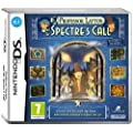 Professor Layton and the Spectre's Call (Nintendo DS)