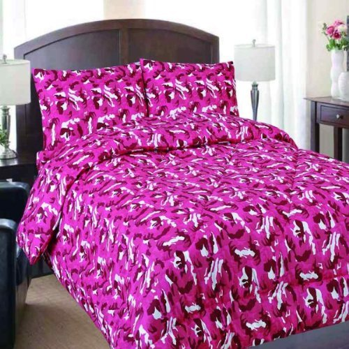 Pink camo bedroom ideas and pink camo bedding and comforter sets