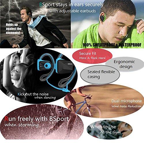 Jabees-BSport-Bluetooth-Sweatproof-Headset