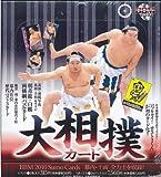 BBM 2010 大相撲カード