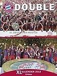 FC Bayern M�nchen XL Kalender 2015
