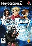 Rogue Galaxy Used (PS2)