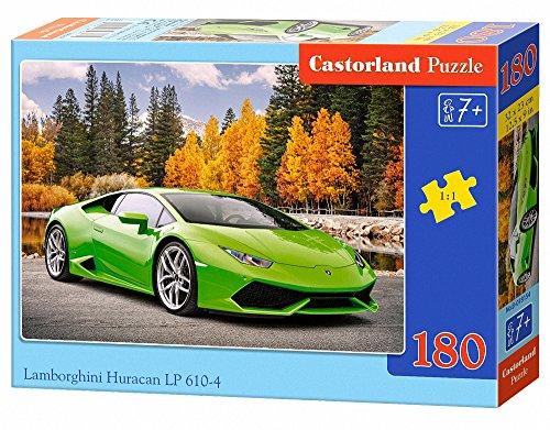 castorland-lamborghini-huracan-lp-610-4-jigsaw-classic-puzzle-180-piece-multi-colour