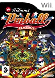 William Pinball Classics
