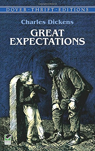 Great Expectations (Dover Thrift Editions) (Good To Great 2001 compare prices)