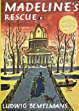 img - for Madeline's Rescue (Viking Kestrel picture books) book / textbook / text book