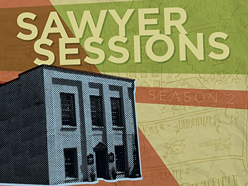 Sawyer Sessions - Season 3