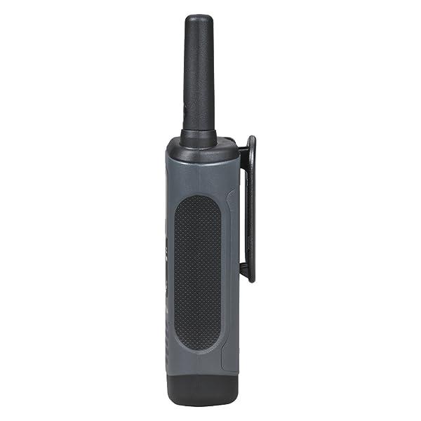 RADIO MOTOROLA T200TP TALKABOUT, PAQUETE DE 3