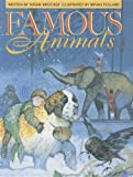img - for Famous Animals (All the World's a Stage) book / textbook / text book