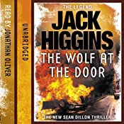 Wolf at the Door: Sean Dillon, Book 17 | [Jack Higgins]