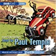 Send for Paul Temple (BBC Audio Crime)