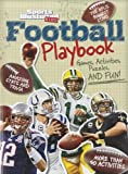 img - for Sports Illustrated Kids Football Playbook: Games, Activities, Puzzles and Fun! book / textbook / text book