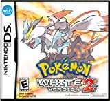 Pokemon White Version 2 (輸入版:北米版)