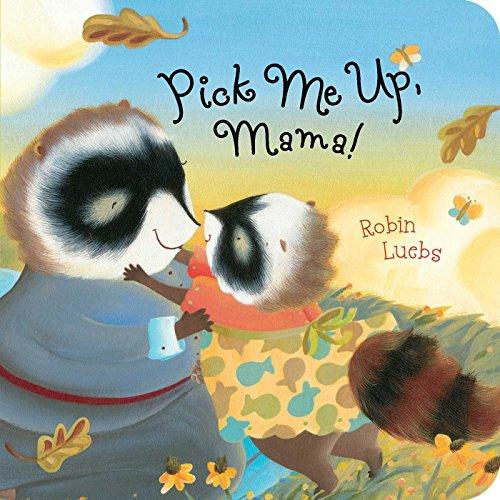 Pick Me Up, Mama! PDF