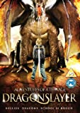 Adventures Of A Teenage Dragon Slayer [DVD]